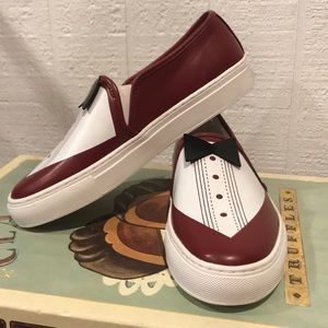 Katy Perry Tux Loafers
